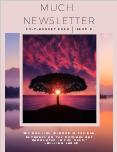 Much Newsletter July-August 2020